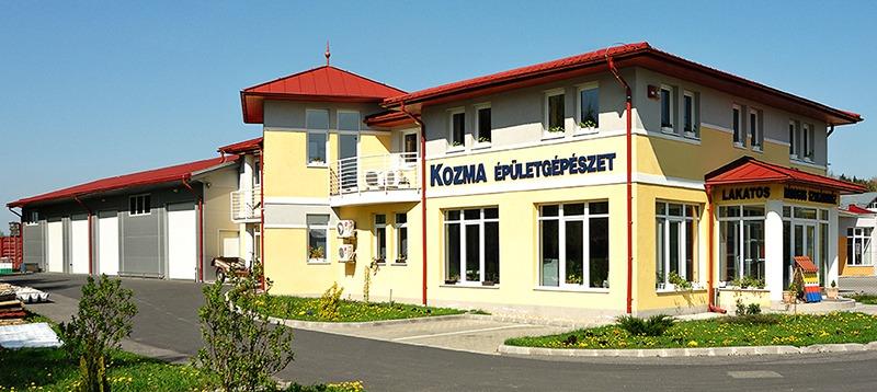 Kozma Kft - Zalaegerszeg